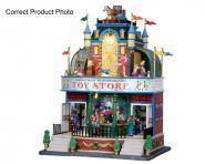 Spielzeugladen Wunderland