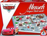 Disney, Cars, Mensch ärgere Dich nicht (mult.)