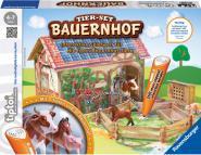 Tiptoi® Tierset Bauernhof D