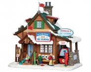 Skischule Sugar Pine