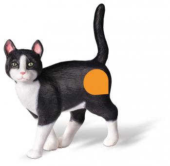 Katze                     D/F/I/NL