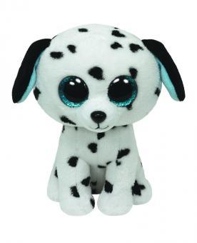Fetch - Hund Dalmatiner, 15cm (MQ3)