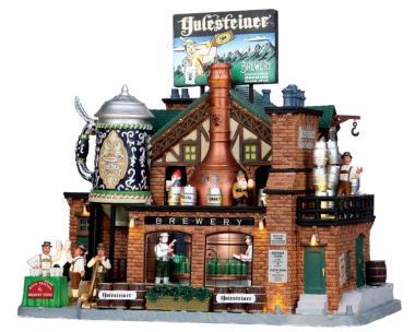 Yulesteiner Brauerei