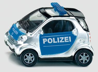 Smart Polizei