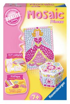 Mosaic Midi Princess D/F/I