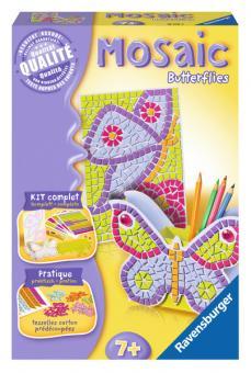 Mosaic Midi Butterflies D/F/I