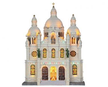 Europäische Kathedrale