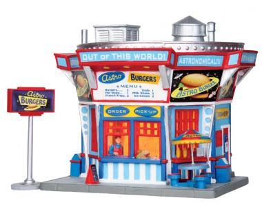 Burger Astro