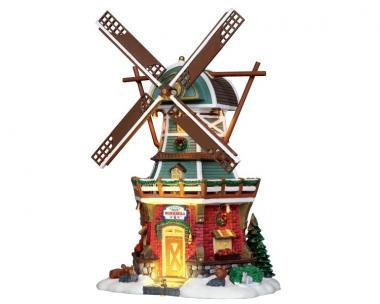 Windmühle Steinbach