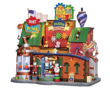 Spielzeugfabrik Tip Top