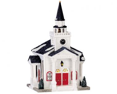 Vereinigte Kirche