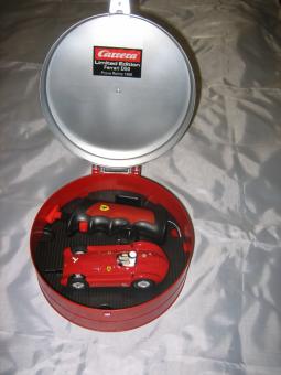 D132 Ferrari D50 prove R. 1956 Limitiert 1999 Stück weltweit
