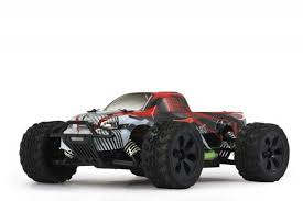 Buggy CRT Truggy  Z18, 2.4G