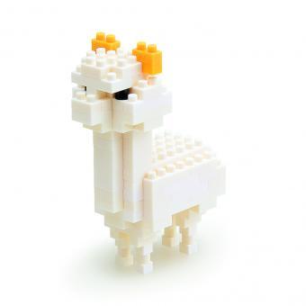 Alpaca (Level 2)