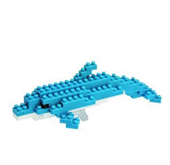 Bottlenose Dolphin (Level 1)