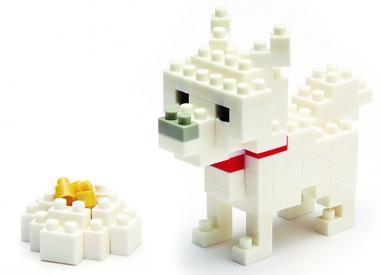 Hokkaido Dog (Level 2)