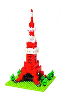 Tokyo Tower (Level 2)