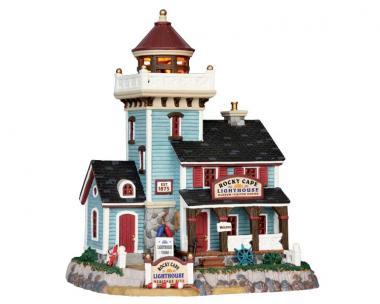 Historisches Leuchtturmhaus