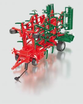 Vogel & Noot Grubber Traktoranhänger Siku Control