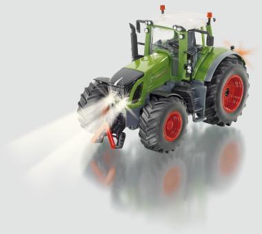 Fendt 939 Traktor-Set FM Siku Control