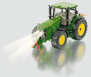 John Deere 8345R Traktor-Set FM Siku Control