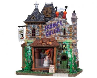 Frankenstein's Friseursalon