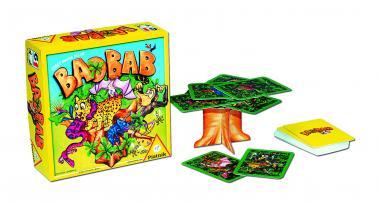 Baobab (d) ** (MQ8)