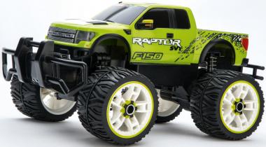 1:16 R/C Ford 150 Raptor 2.4 GHz 1:16