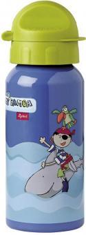 Trinkflasche Sammy Samoa