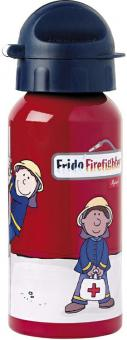 Trinkflasche Frido Firefighter