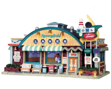 Restaurant Springfield