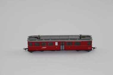 RhB Triebwagen ABe 4/4 BM 1266115