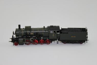 Dampflokomotive G 4/5 H K.Bay.Sts.B., I, BRW 40103