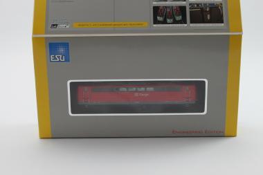 BR 151 rot AC/DC digital Epoche V ESU 31032