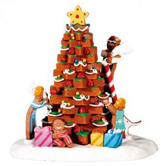 Süsser Weihnachtsbaum