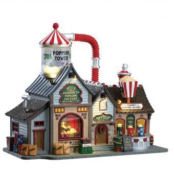 Bell's Gourmet Popcornfabrik