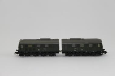 DOPP.LOK V 188 DB MÄR 34282