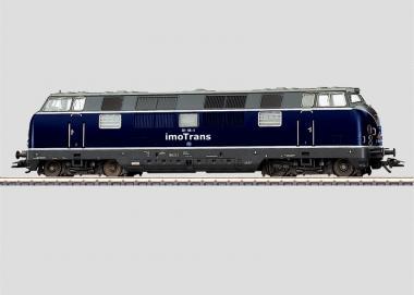 Diesellok V 270 imoTrans MÄR 39820