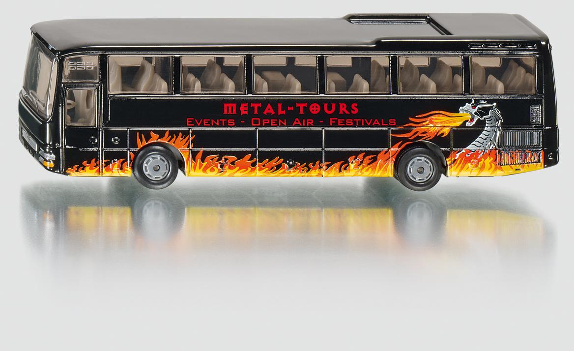 Reisebus Spiele